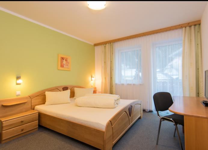 "Double room ""Auernig"""